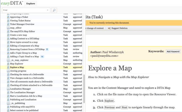 Map-Explorer-Status