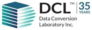 DCK 35 Year Logo