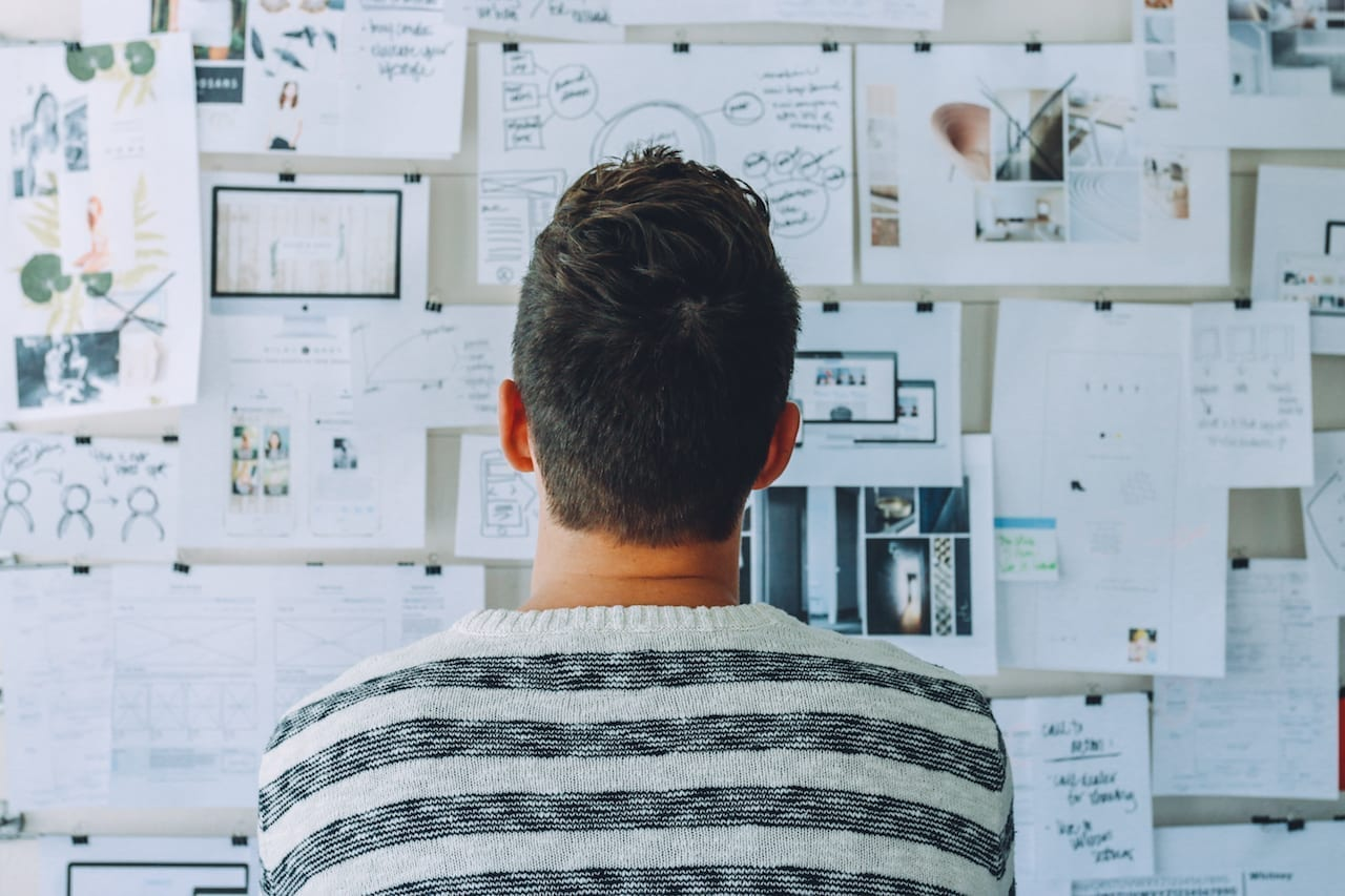 Rethinking your content workflow