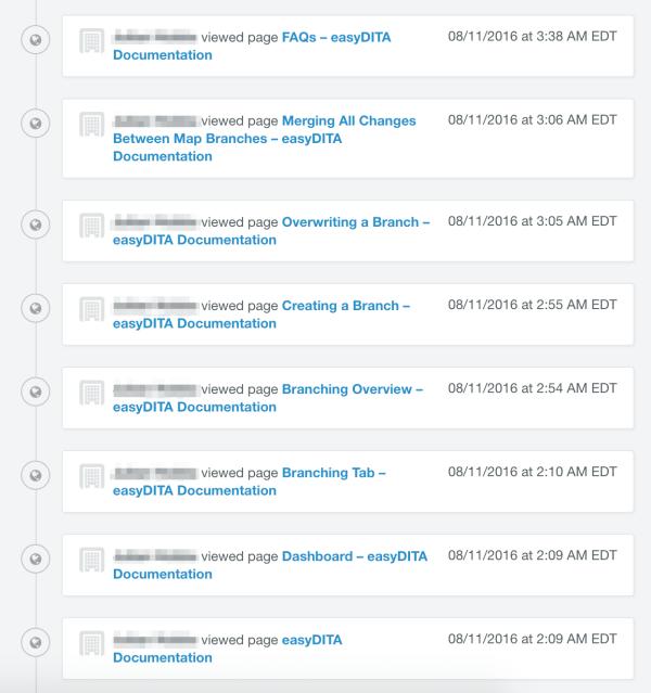 A quick trip through our docs portal...