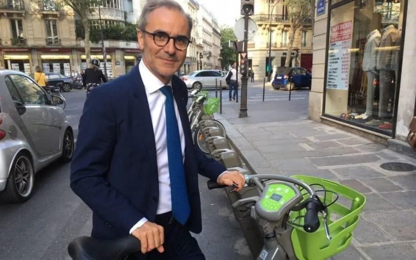 "Easy E-Biking - Vélib: Smovengo Promises ""50% Electric Bikes in Paris by this Summer"""