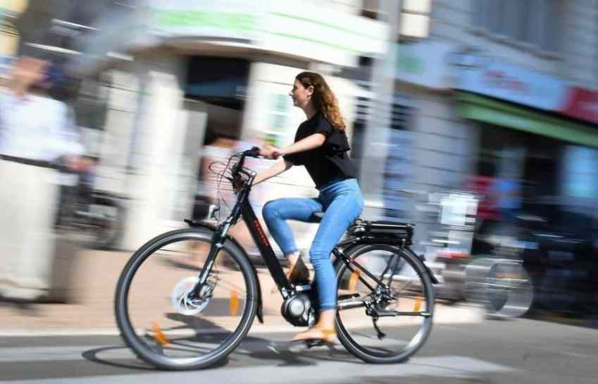 What to Think of Second-hand Electric Bikes? | Easy E-biking