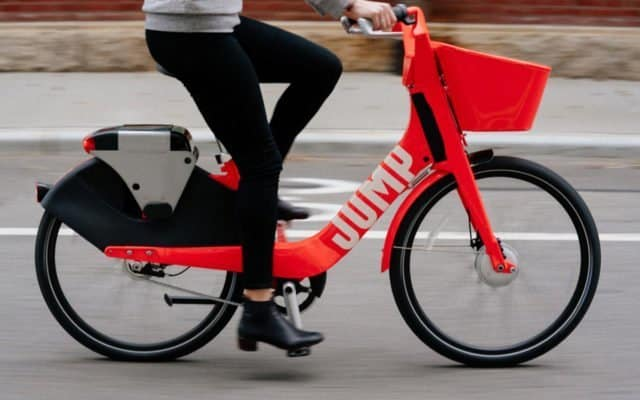 Easy E-Biking - Jump city electric bicycle, helping to make electric biking practical and fun