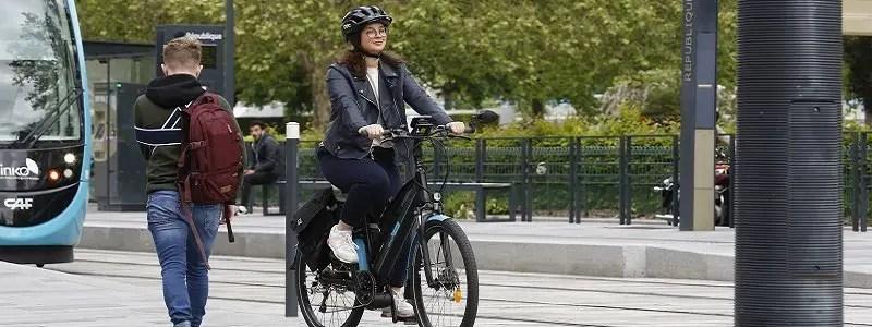 Easy E-Biking - Long-term E-bike Rentals in Grand Besançon, France