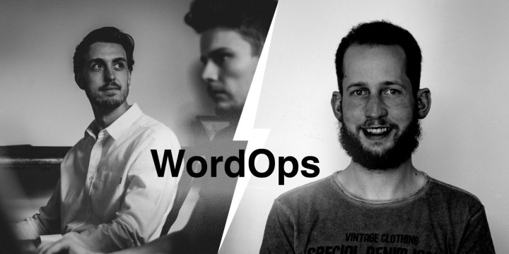 WordOps Team
