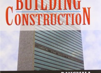 Building Materials And Construction With Reference To Rangawala, Sushil Kumar, Bindra, Kamala