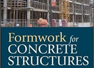 Formwork for Concrete Structures By Robert L Peurifoy and Garold D Oberlender – PDF Free Download