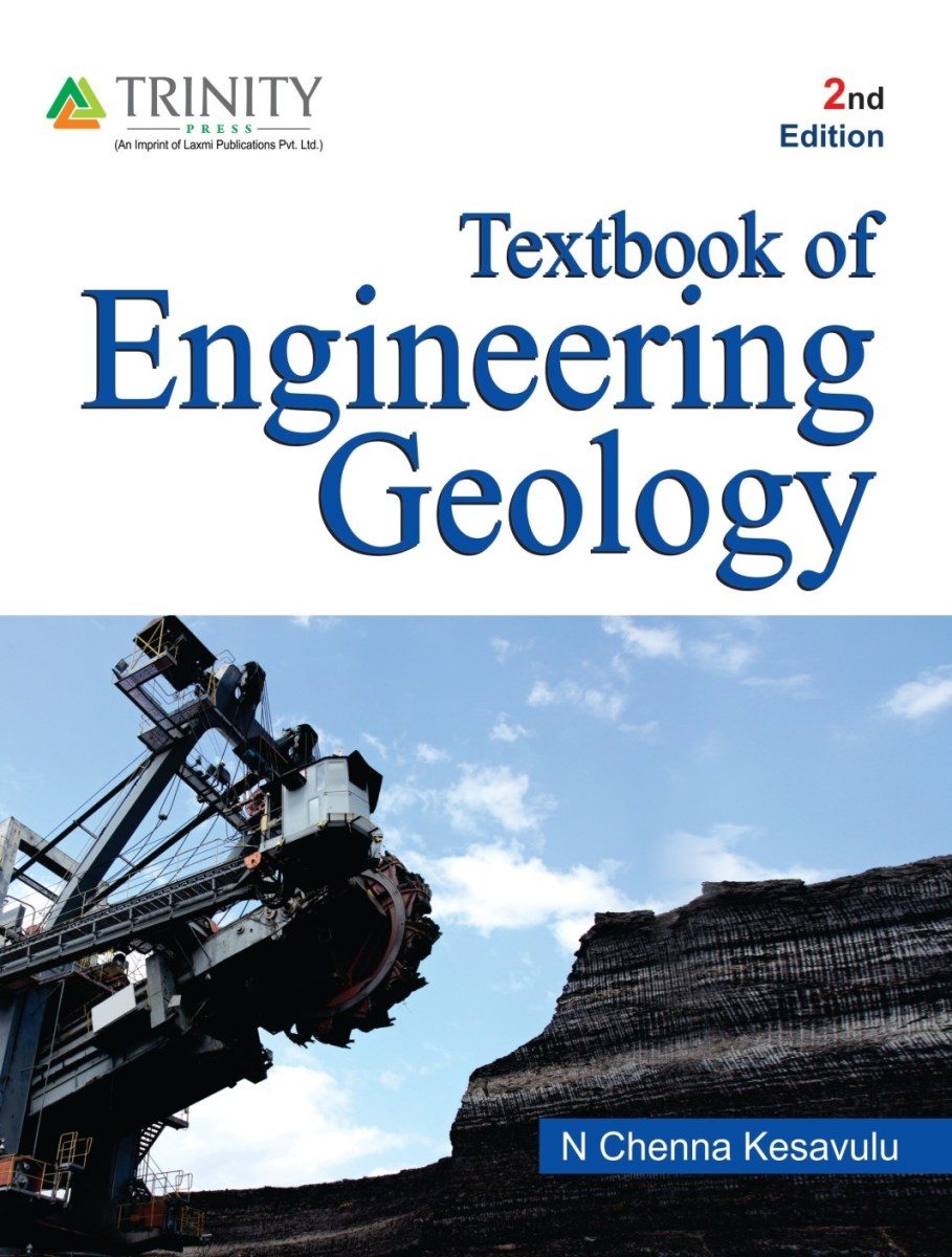 PDF) Geology for Civil Engineers (Second Edition)