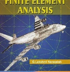 Finite Element Analysis By G. Lakshmi Narasaiah