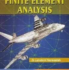 Finite Element Analysis By G. Lakshmi Narasaiah