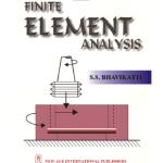Finite Element Analysis By S.S. Bhavikatti – PDF Free Download