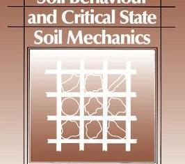[PDF] Soil Behaviour and Critical State Soil Mechanics By David Muir Wood Book Free Download