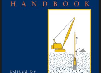 The Foundation Engineering Handbook By Manjriker Gunaratne - Taylor and Francis – PDF Free Download