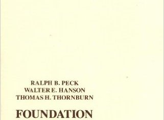 [PDF] Foundation Engineering By Ralph B.Peck, Walter E.Hanson, Thomas H. Thornburn Book Free Download