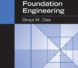 [PDF] Theoretical Foundation Engineering By Braja M Das Book Free Download