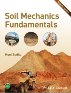 [PDF] Soil Mechanics Fundamentals By Muni Budhu Book Free Download