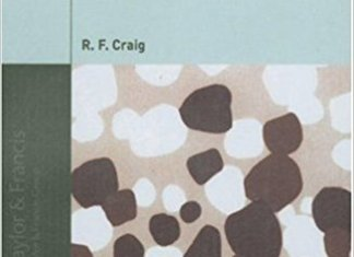 [PDF] Craig's Soil Mechanics By R.F. Craig Book Free Download