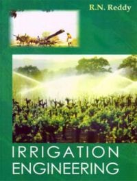 Irrigation Engineering By R.N.Reddy
