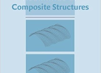 Mechanics of Composite Structures By Laszlo P. Kollar and George S. Springer