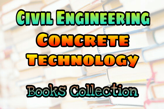 Concrete Technology Book In Hindi