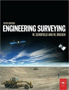 Engineering Surveying By W. Schofield (6th edition) – PDF Free Download