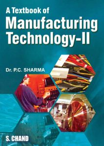 ME6402 Manufacturing Technology II