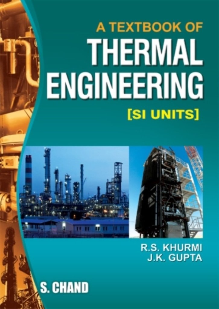 ME6404 Thermal Engineering