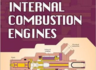 Fundamentals of Internal Combustion Engines Book (PDF) By Gupta H.N