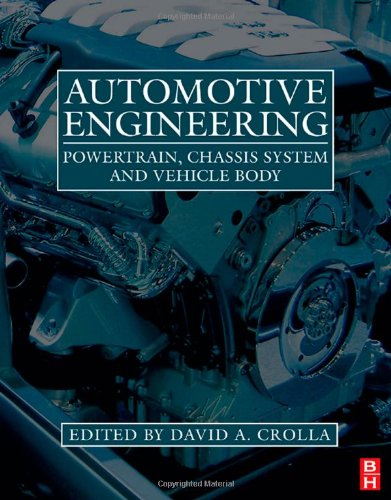 PDF] Automotive Engineering - Powertrain, Chassis System and Vehicle