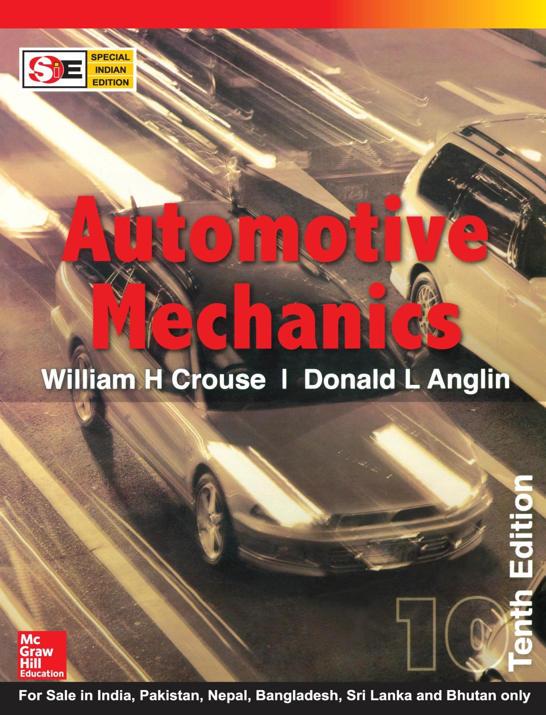 Automotive Fuel, Lubricating, and Cooling Systems: Construction, Operation, and Maintenance