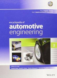 Pdf Encyclopedia Of Automotive Engineering By David Crolla Free Download Easyengineering
