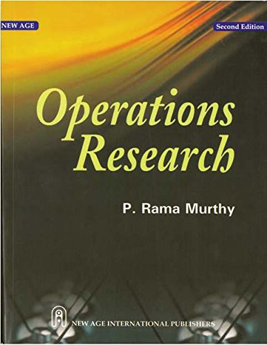 Productions And Operations Management Book