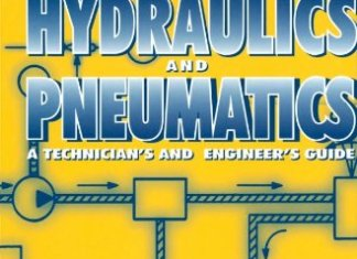 Hydraulics and Pneumatics Book (PDF) By Andrew Parr – PDF Free Download
