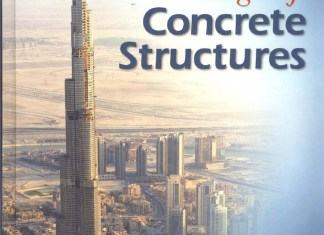 Design of Concrete Structures By Arthur H Nilson, David Darwin, Charles W. Dolan
