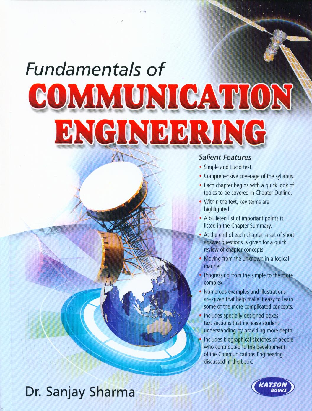EC6651 Communication Engineering (CE)