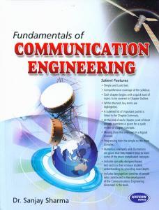 PDF] EC6651 Communication Engineering (CE) Books, Lecture