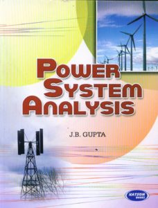 Pdf Ee6501 Power System Analysis Psa Books Lecture Notes 2marks With Answers Important Part B 16marks Questions Question Bank Syllabus Easyengineering
