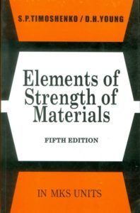 Pdf] strength of materials by timoshenko part i and part ii book.