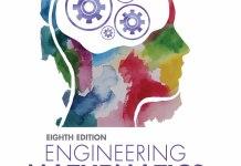Engineering Mathematics [PDF] By John Bird