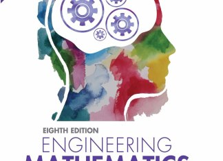 Engineering Mathematics [PDF] By John Bird