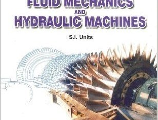 A Textbook Of Fluid Mechanics And Hydraulic Machines Book (PDF) By Dr R K Bansal – PDF Free Download