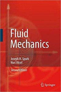FLUID MECHANICS BY JOSEPH SPURK, NURI AKSEL