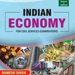 Indian Economy By Ramesh Singh Book PDF Free Download
