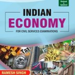 Indian Economy By Ramesh Singh Book PDF Free Download