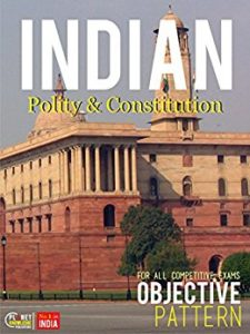 Indian Polity and Constitution Objective For all Competitive Exam