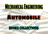 Automobile Engineering Books – PDF Free Download