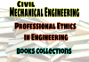 Professional Ethics In Engineering – PDF Free Download