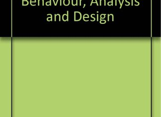 Reinforced Concrete Structural Elements: Behaviour, Analysis and Design By P. Purushothaman
