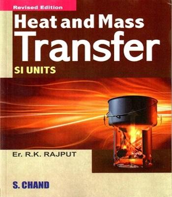 PDF] Heat and Mass Transfer SI Unit By R K  Rajput Free