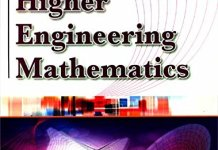 Higher Engineering Mathematics By B.S. Grewal - Free Download PDF